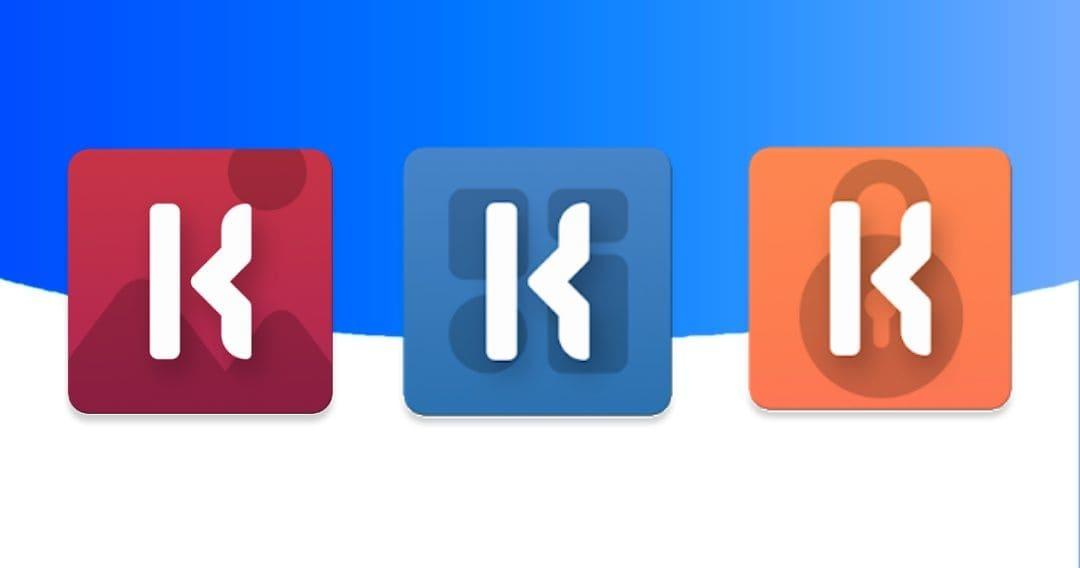 KLWP + KLCK + KWGT Maker v3.41b923314 [Final] [Pro]